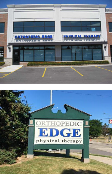 Orthopedic Edge Physical Therapy